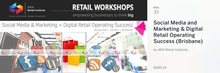 retail workshop
